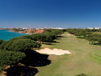 Pine Cliffs Golf - Green Fees