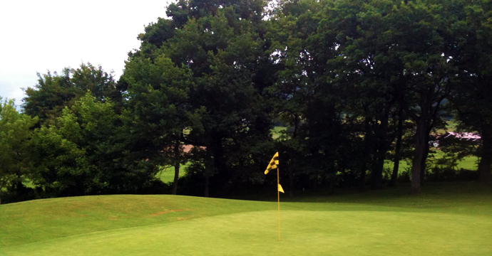 Spain Golf Courses   Ulzama   - Photo 2 Teetimes