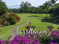 Flamingos Golf Course - Green Fees
