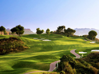 La Cala America - Green Fees