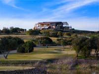 Open Espiche Golf Course Page