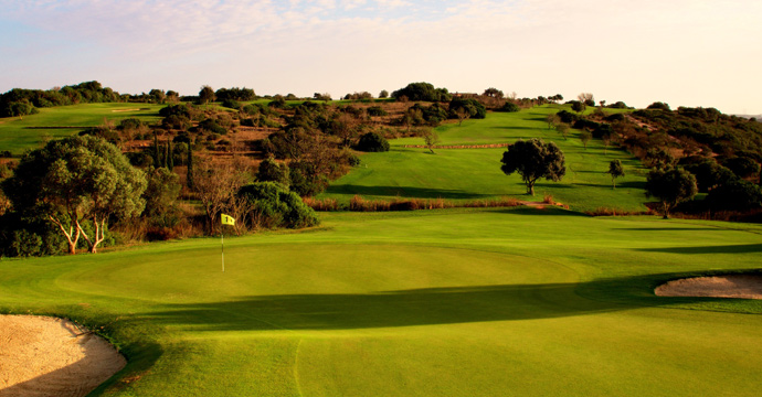 Espiche Golf Course