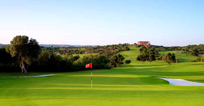 Portugal Golf Espiche 2 Golf Rounds  Three Teetimes