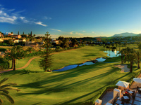 Los Naranjos Golf - Green Fees