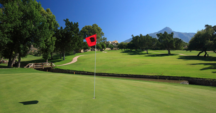 Spain Golf Courses | Los Naranjos  - Photo 4 Teetimes