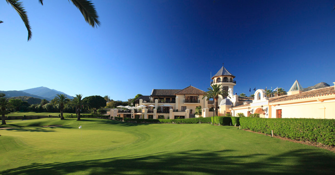 Spain Golf Courses | Los Naranjos  - Photo 6 Teetimes