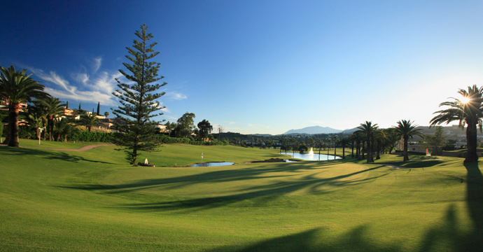 Spain Golf Courses | Los Naranjos  - Photo 10 Teetimes