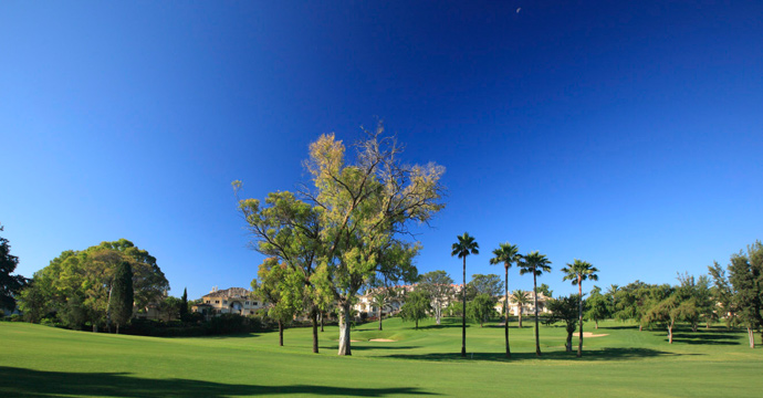 Spain Golf Courses | Los Naranjos  - Photo 14 Teetimes