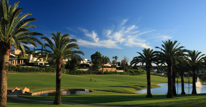 Spain Golf Courses | Los Naranjos  - Photo 17 Teetimes