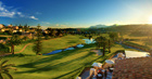 Los Naranjos Golf breaks