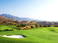 La Cala Europa - Green Fees