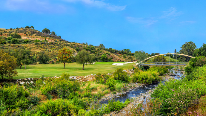 Portugal Golf La Cala Europa Teetimes