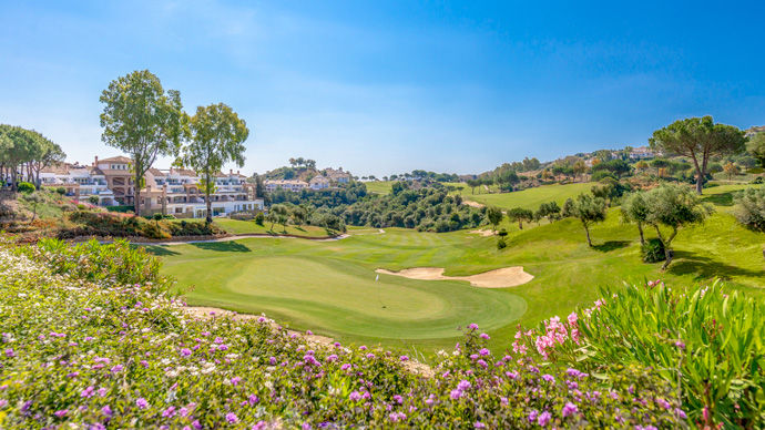 Portugal Golf La Cala Asia Teetimes