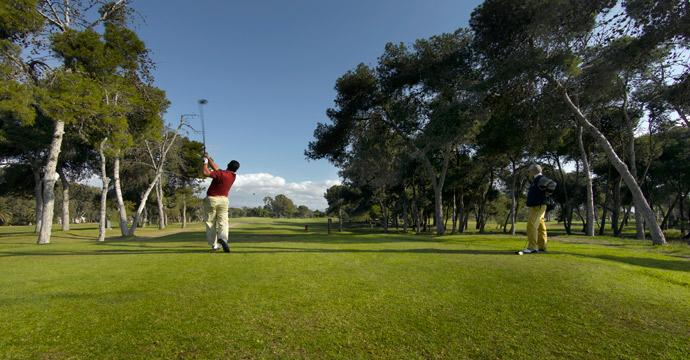 Spain Golf Courses | Parador de Malaga - Photo 1 Teetimes