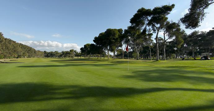 Spain Golf Courses | Parador de Malaga - Photo 2 Teetimes