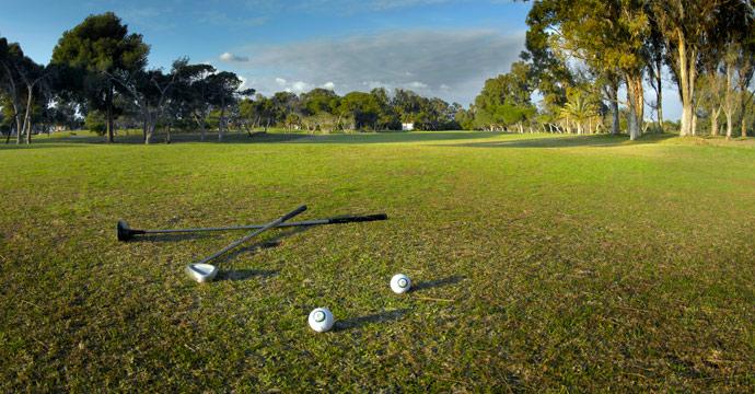 Spain Golf Courses | Parador de Malaga - Photo 3 Teetimes