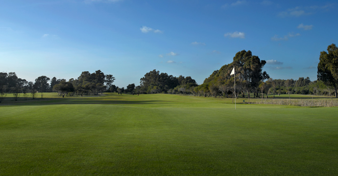 Spain Golf Courses | Parador de Malaga - Photo 5 Teetimes