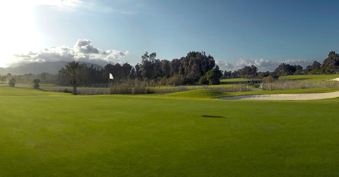 Spain Golf Courses | Parador de Malaga - Photo 6 Teetimes