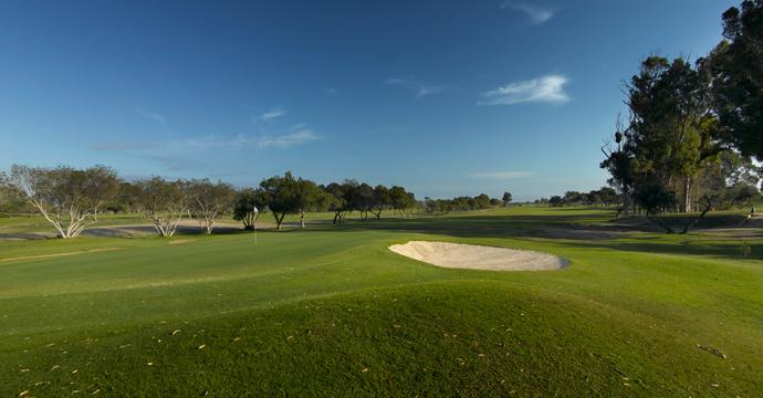 Spain Golf Courses | Parador de Malaga - Photo 7 Teetimes