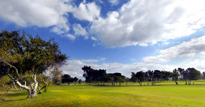 Spain Golf Courses | Parador de Malaga - Photo 10 Teetimes
