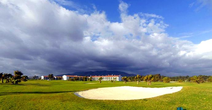 Spain Golf Courses | Parador de Malaga - Photo 11 Teetimes
