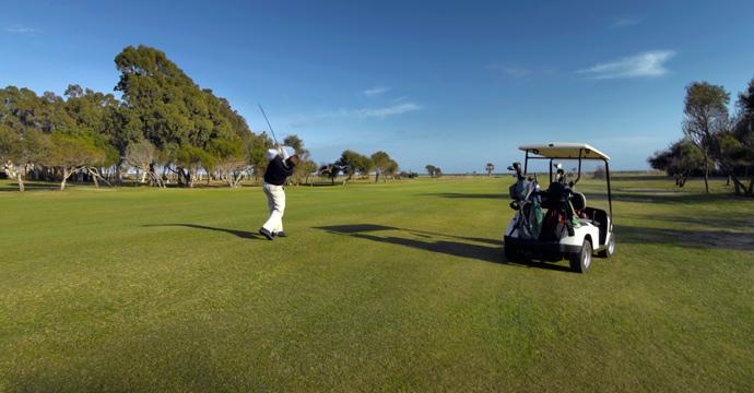 Spain Golf Courses | Parador de Malaga - Photo 12 Teetimes