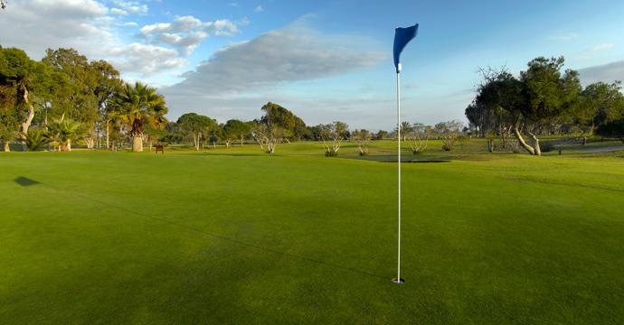 Spain Golf Courses | Parador de Malaga - Photo 13 Teetimes