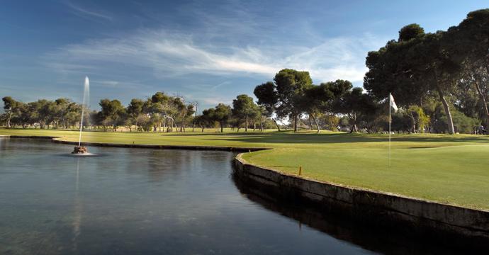 Spain Golf Courses | Parador de Malaga - Photo 14 Teetimes