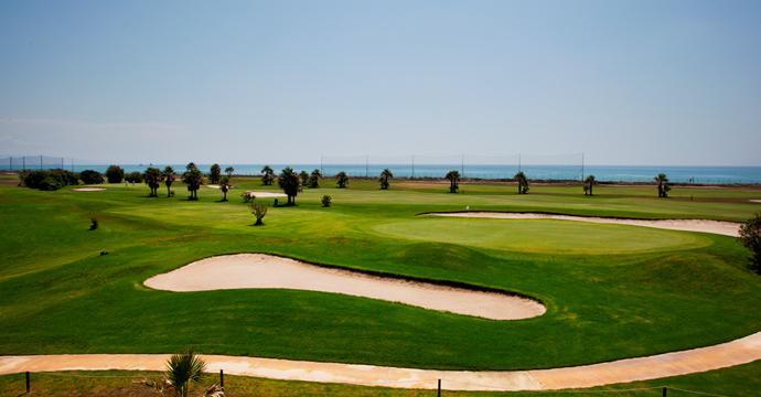 Spain Golf Courses | Parador de Malaga - Photo 15 Teetimes