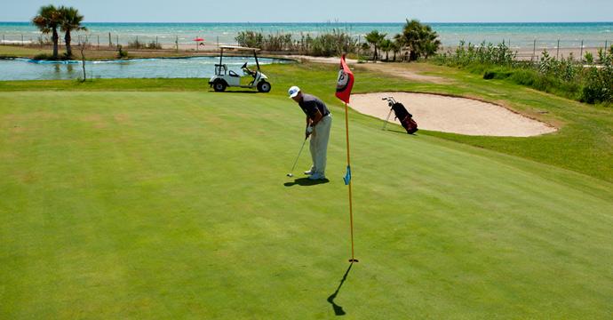 Spain Golf Courses | Parador de Malaga - Photo 16 Teetimes