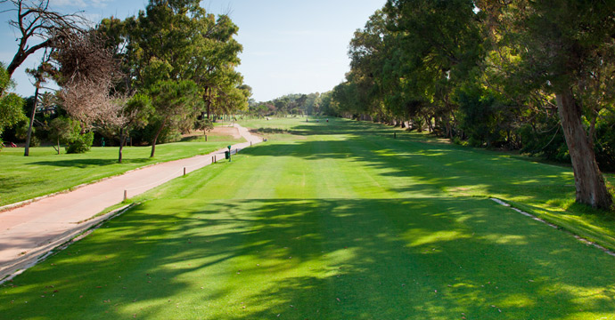 Spain Golf Courses | Parador de Malaga - Photo 17 Teetimes