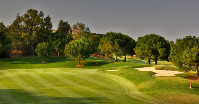 Golf Tee Times Spain La Quinta Golf Course Andalusia