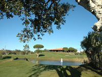 Open Balaia Golf Course Page