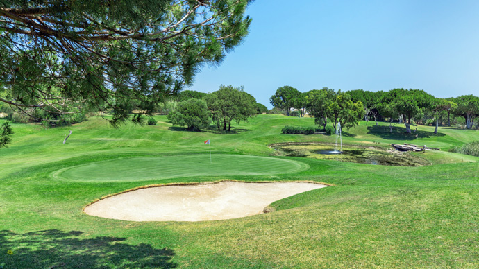 Balaia Golf Course Tailormade
