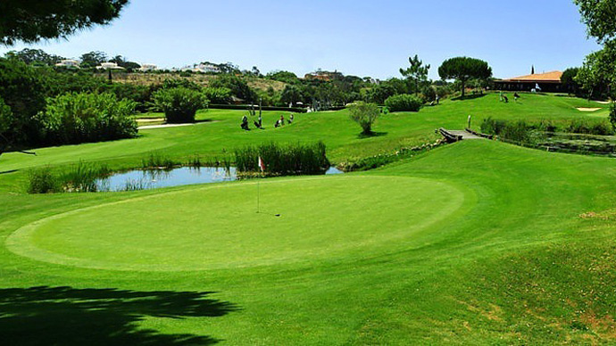Balaia Golf Course
