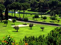 Rio Real Golf Course - Green Fees