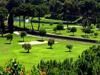 Rio Real Golf Course - Green Fees