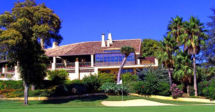 Spain Golf Courses | Rio Real   - Photo 1 Teetimes