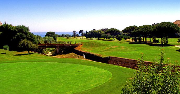 Spain Golf Courses | Rio Real   - Photo 4 Teetimes