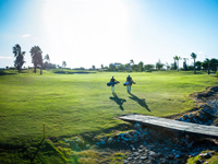 Roda Golf Course  - Green Fees