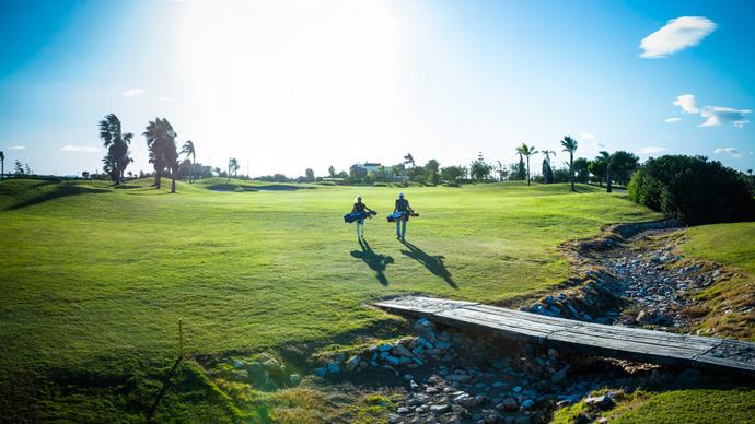 Spain Golf Courses Roda  Teetimes