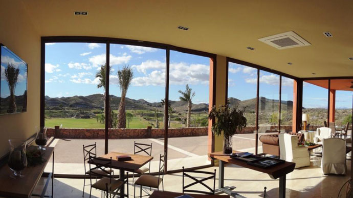 Portugal Golf Lorca Resort & Spa Golf Course Two Teetimes