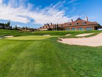 Centro Nacional de Golf - Green Fees