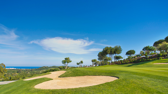 Spain Golf Courses Estepona Golf Teetimes