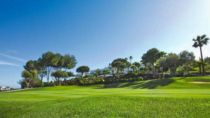 Spain Golf Courses | Estepona  - Photo 1 Teetimes