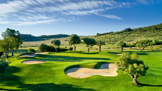 Spain Golf Courses | Estepona  - Photo 8 Teetimes