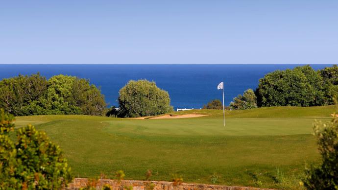 Spain Golf Courses Valle Romano Golf Teetimes