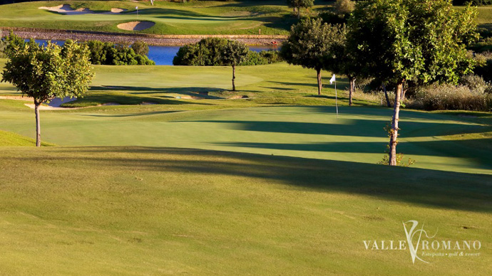 Spain Golf Courses | Valle Romano  - Photo 1 Teetimes
