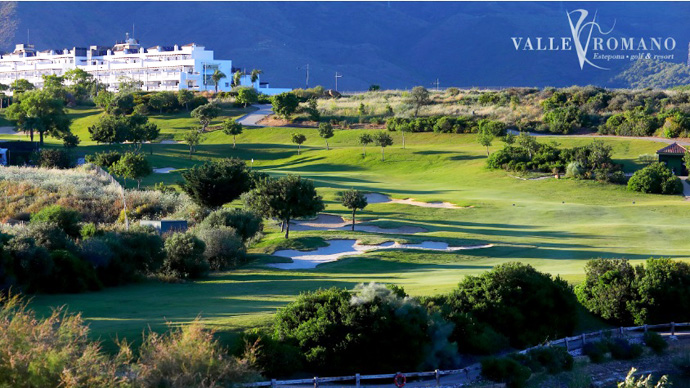 Spain Golf Courses | Valle Romano  - Photo 2 Teetimes