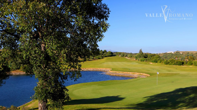 Spain Golf Courses | Valle Romano  - Photo 11 Teetimes